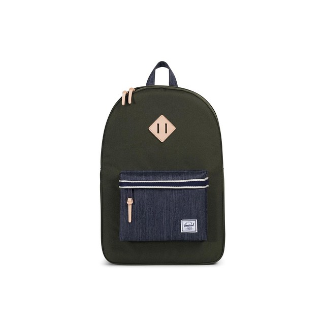 1c1870a6933  p Herschel Heritage Forest Night   Dark ...