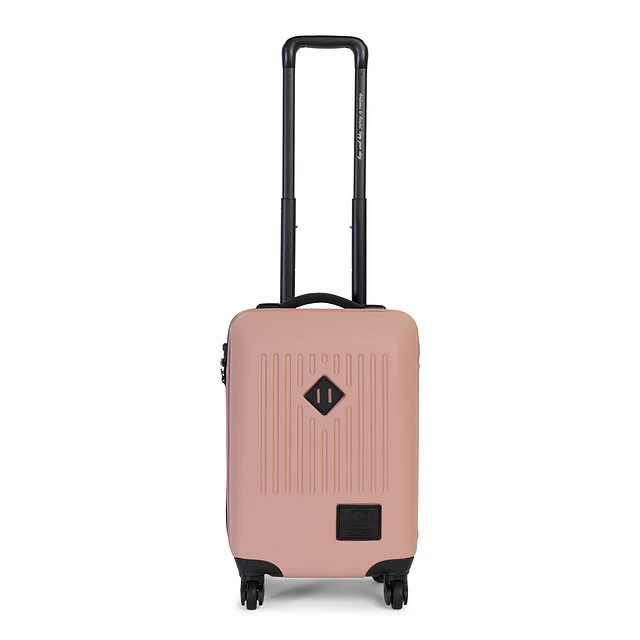 Herschel Trade Carry-On Ash Rose