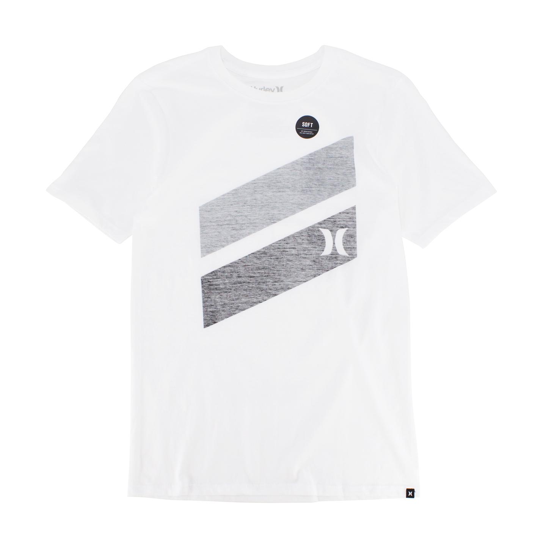 388e00756d Icon Slash Push Through - White / BlackMens - Flying Point Surf