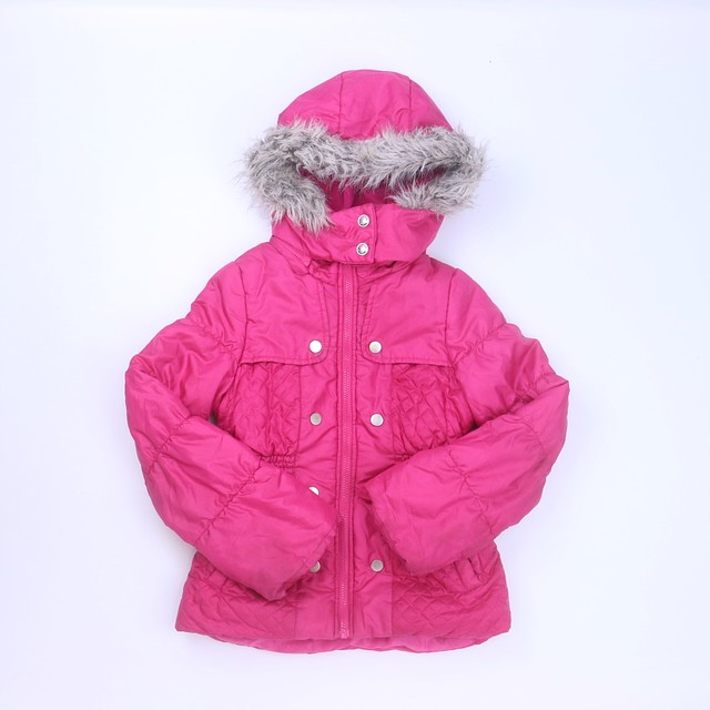 Jessica Simpson Winter CoatM (10-12 Years)