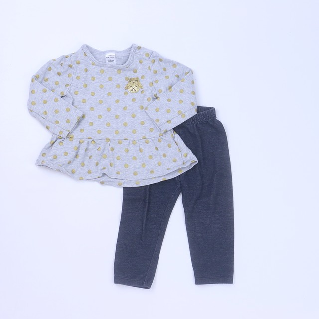 Jumping Beans | Carter's2-pieces Apparel Sets18 Months