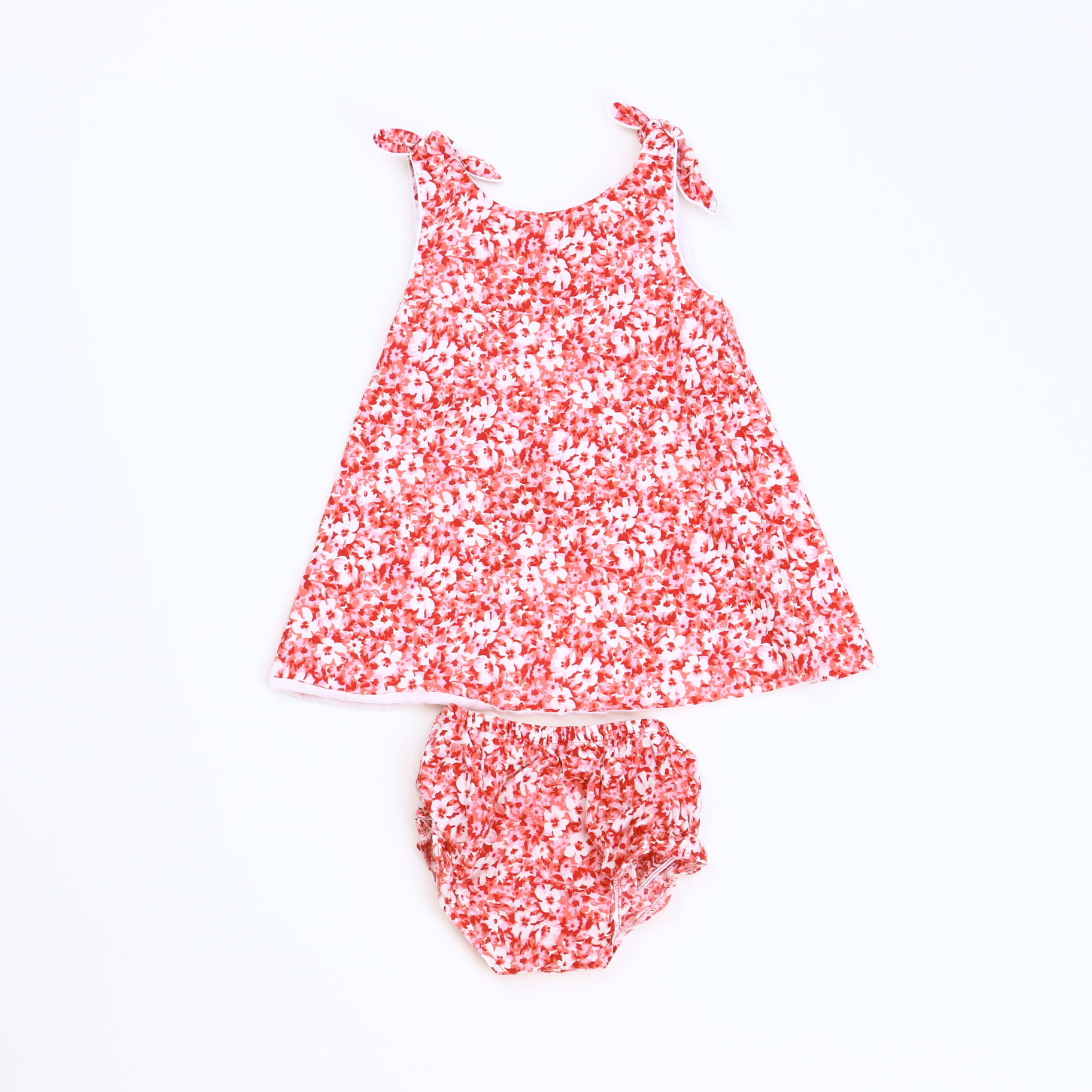 f49d8d475 2-pieces Dress size: 6-9 Months - The Swoondle Society