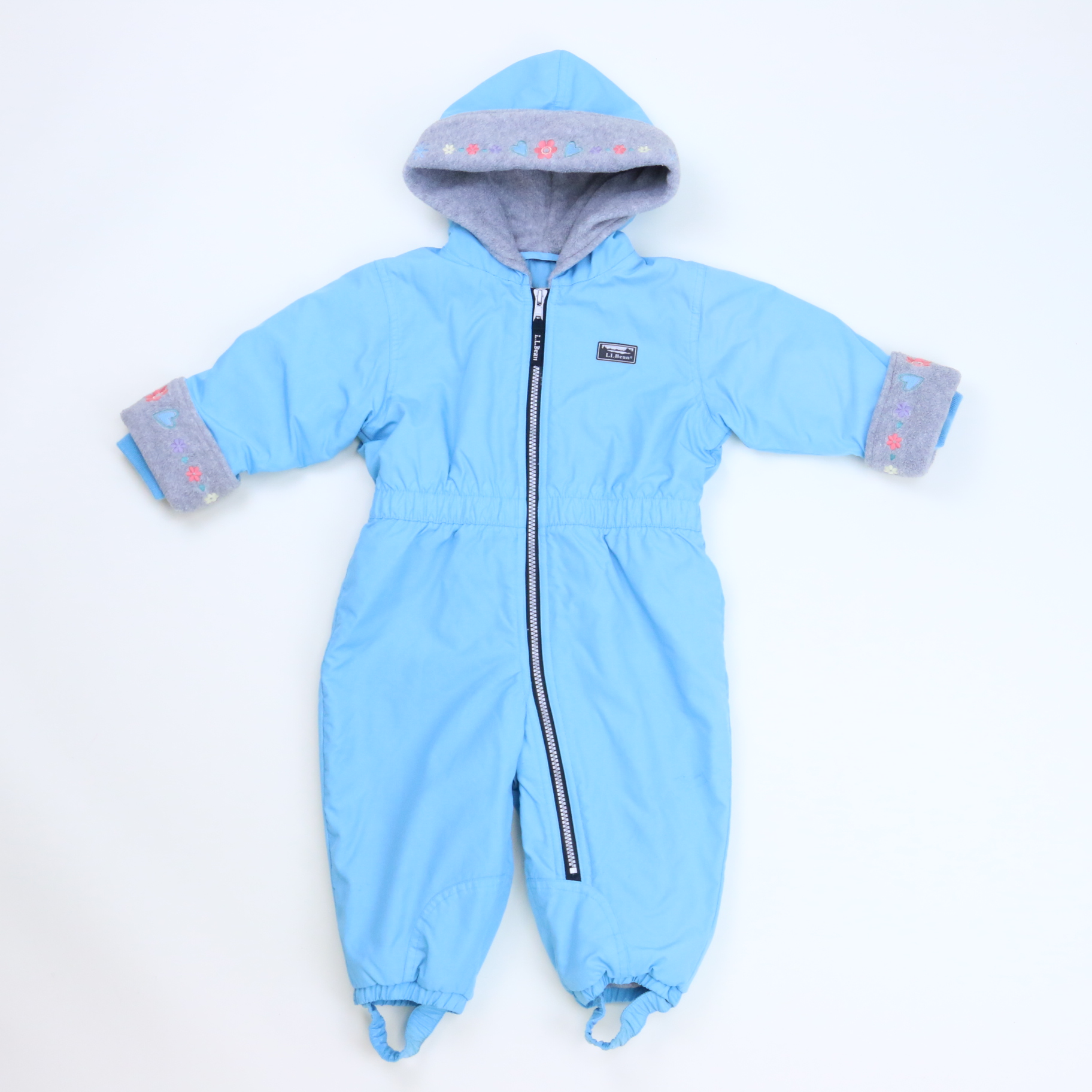 440122e06 Snowsuit size: 18 Months - The Swoondle Society