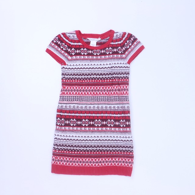 L.O.G.G. Sweater Dress6-8 Years