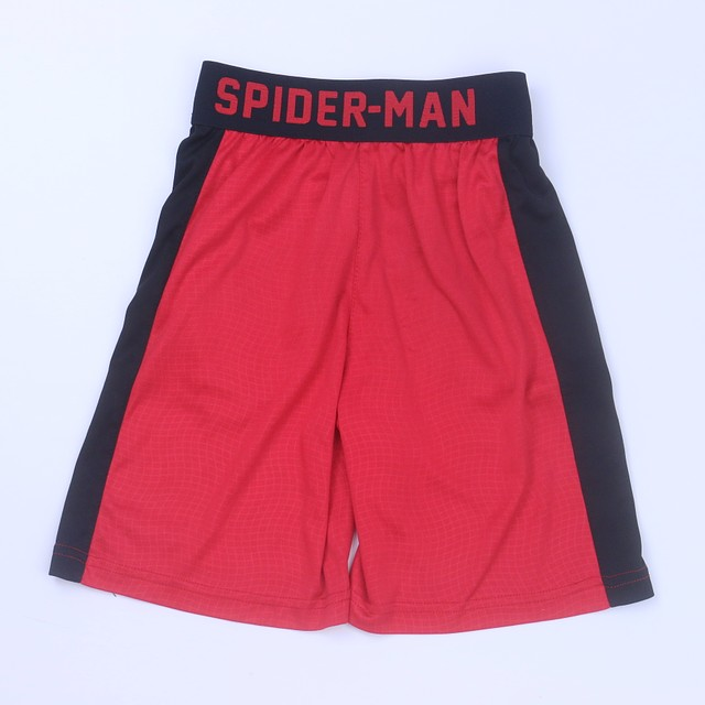 <h1> Athletic Shorts</h1> <h2>size: 4-5T</h2>