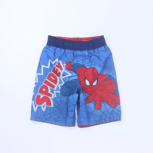 "Marvel "" Spider Man "" Trunks4T"