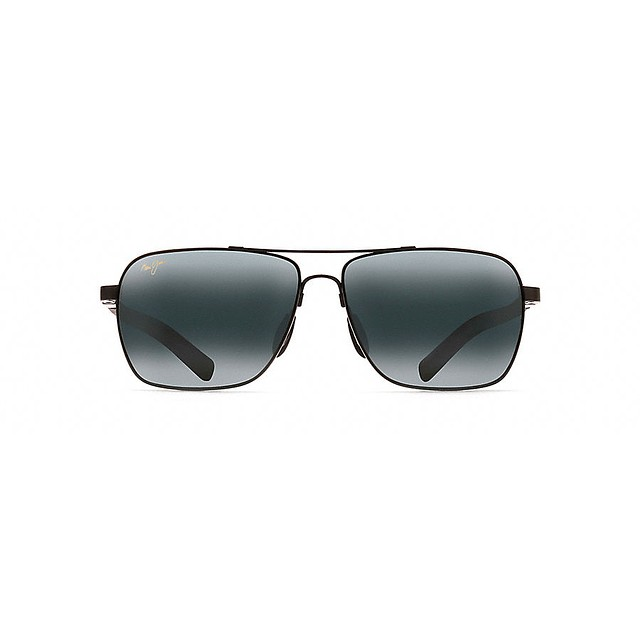 Maui Jim Freight Trains Gloss Black