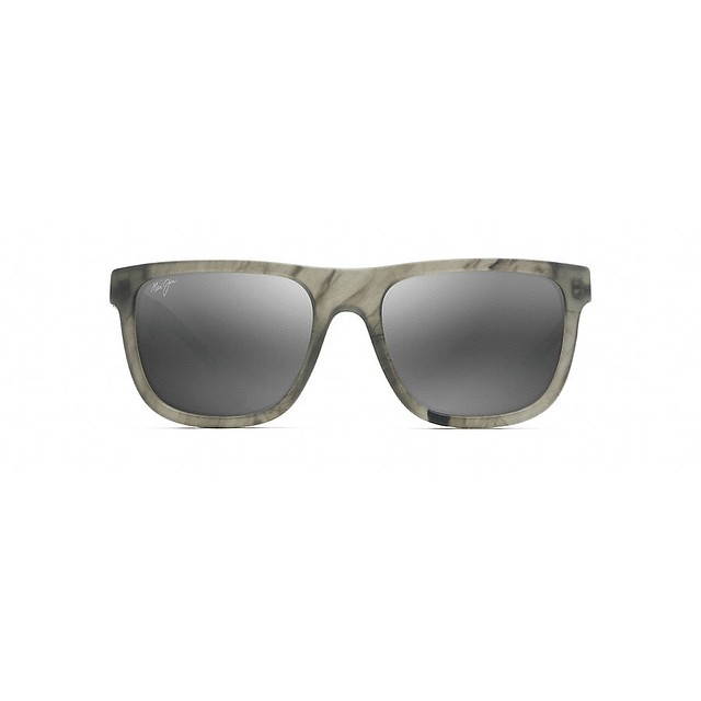 Maui Jim Talk Story Stormy Grey