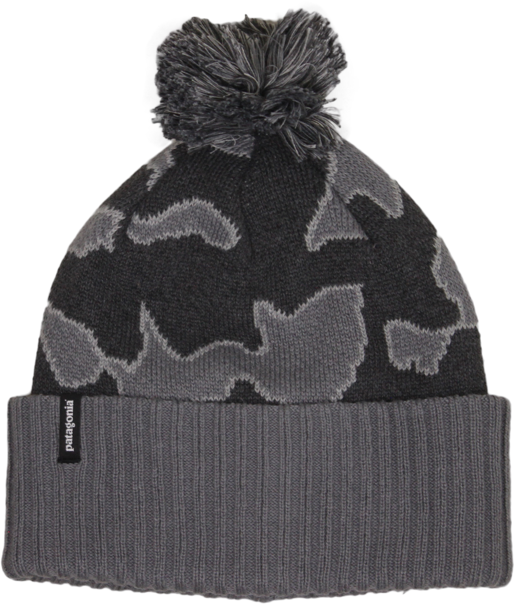 Men s Powder Town - Aerial Camo Hat  Feather GreyMens - Flying Point ... 8dea2f8e24d5
