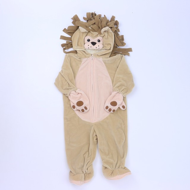 <h1> Costume</h1> <h2>size: 12 Months</h2>