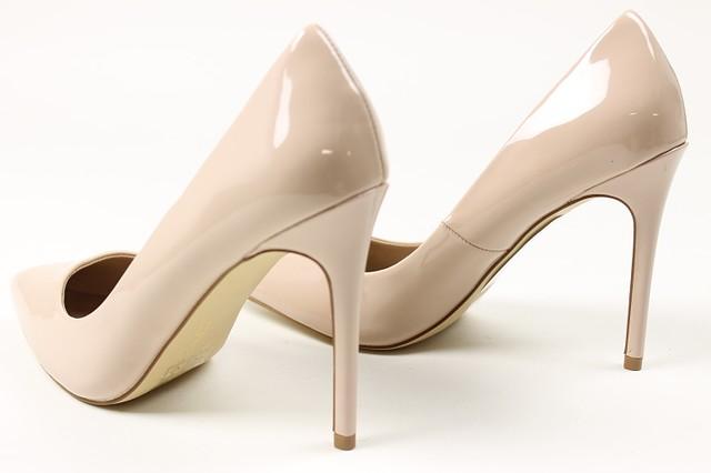 29a9cf270a Mix NO. 6 Womens Dignity Pump Stiletos Heels Mauve Pink 8 New | eBay