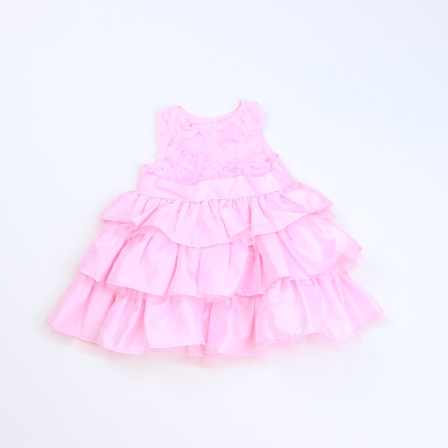Clothing, Shoes & Accessories Sunny Baby Girls Pink Spotted Skirt Size 9-12 Months Skirts