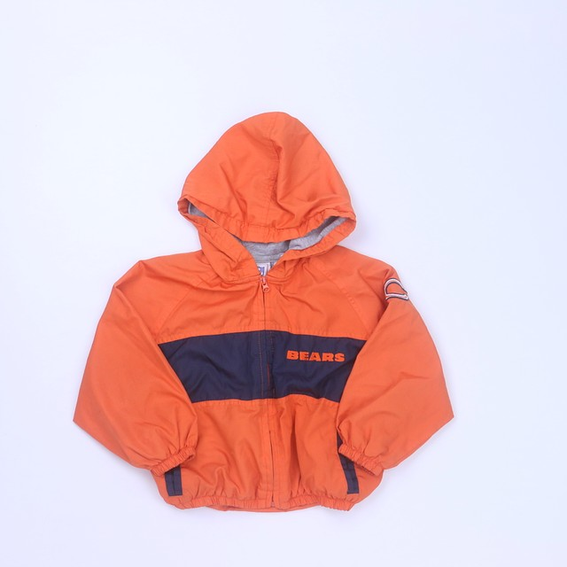 "NFL ""Chicago Bears"" Jacket3T"