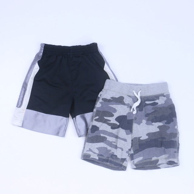 NIke | The Children's PlaceSet of 2 Athletic Shorts3T