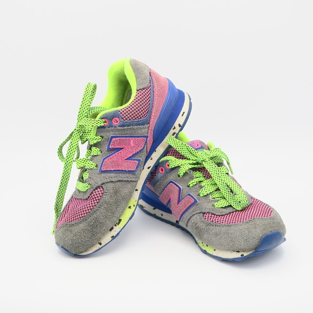 New Balance Sneakers13 Toddler
