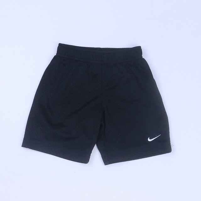 <h1> Athletic Shorts</h1> <h2>size: 3-4T</h2>