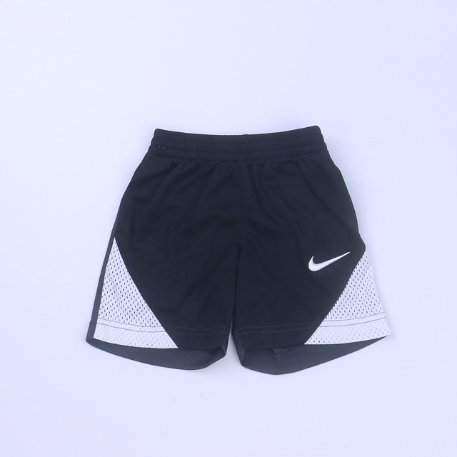 <h1> Athletic Shorts</h1> <h2>size: 3T</h2>