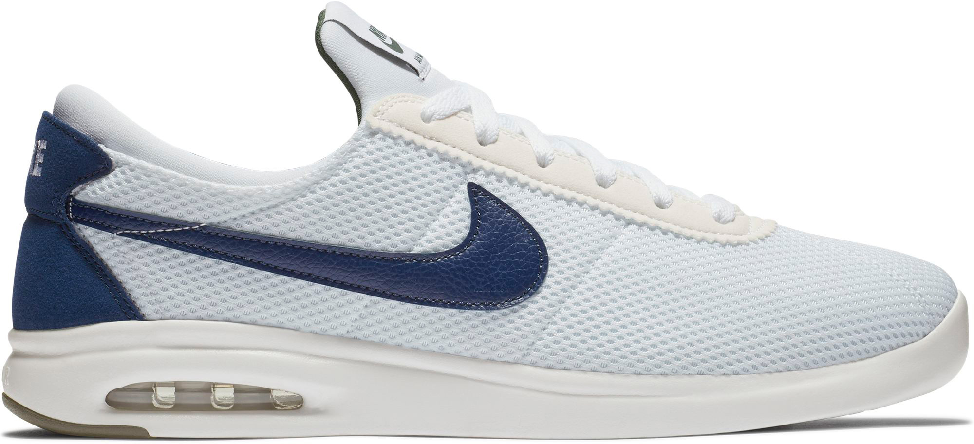 e80403051d2 SB Air Max Bruin Vapor - White Blue Void-Midnight GreenMens - Flying ...