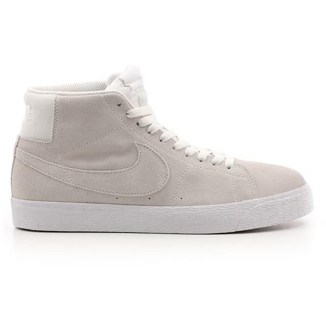 Nike SB Zoom Blazer Mid Decon Summit White