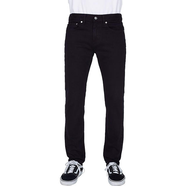 Obey Juvee Denim II True Black