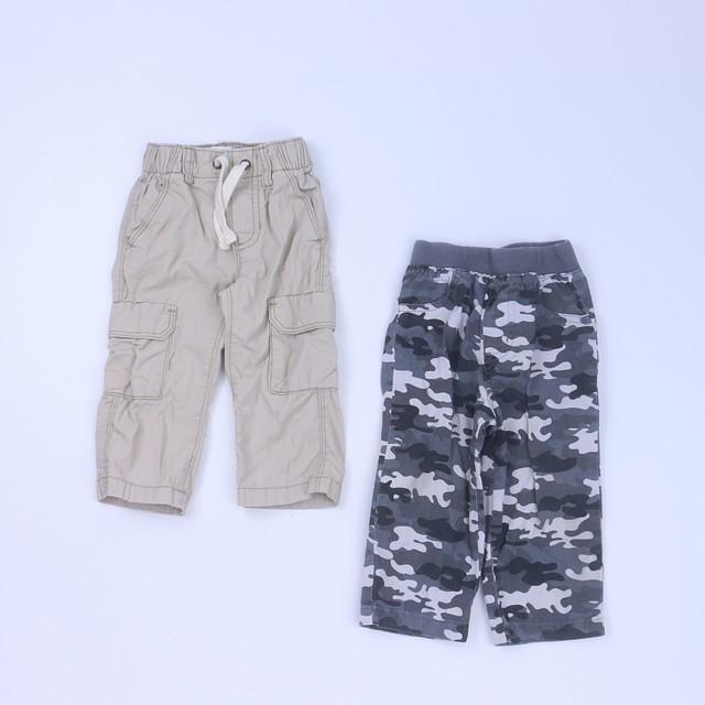 Old Navy | GaranimalsSet of 2 Pants12-18 Months