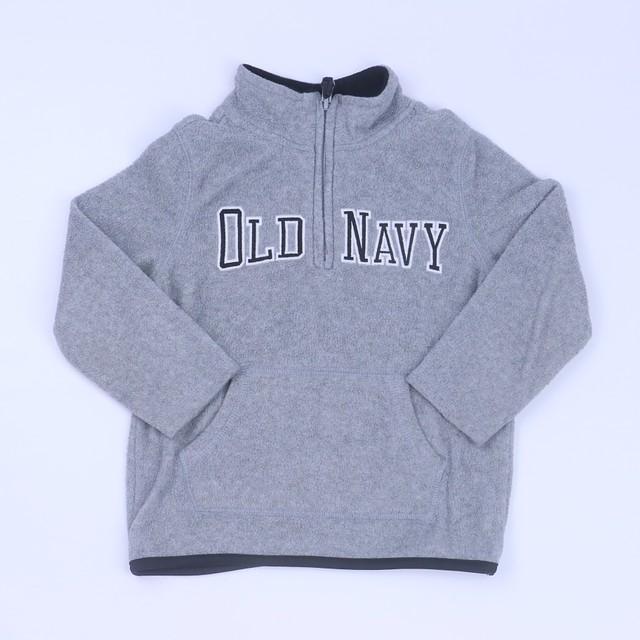 Old Navy Fleece4T