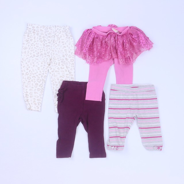 12a58351c0dd7 Osh Kosh | Truly Scrumptious | Old Navy | Circo 4-pieces Pink | Gray