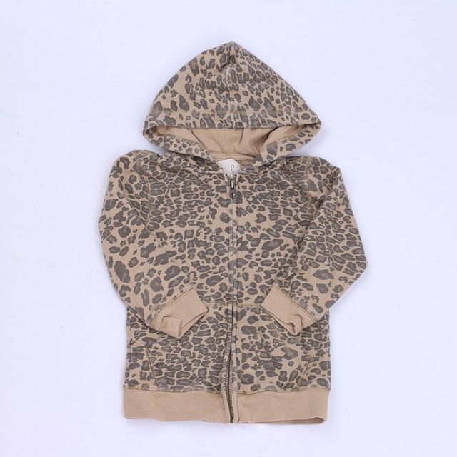 NWT Girl/'s Gymboree Mix /'n Match fox long sleeve shirt ~ 6 12 18 24 months 2T 3T