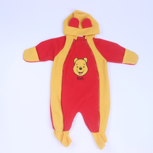 <h1> Costume</h1> <h2>size: 6-12 Months</h2>