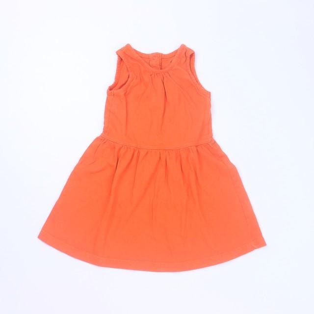 Primary.com Dress4-5T