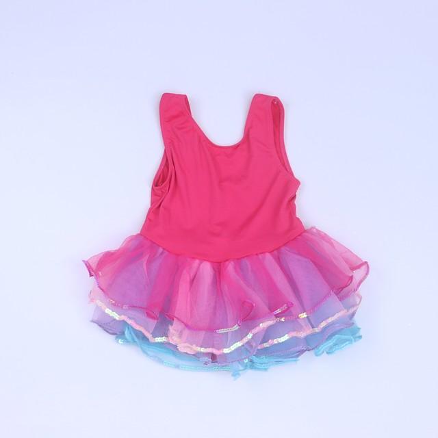 Princess Expressions Dance wear12-24 Months