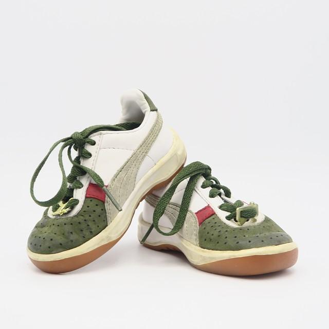 Puma Shoes5 Toddler