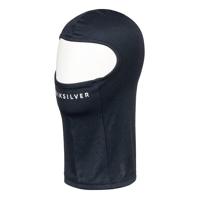 Quiksilver Lightweight Polartec® Balaclava Black