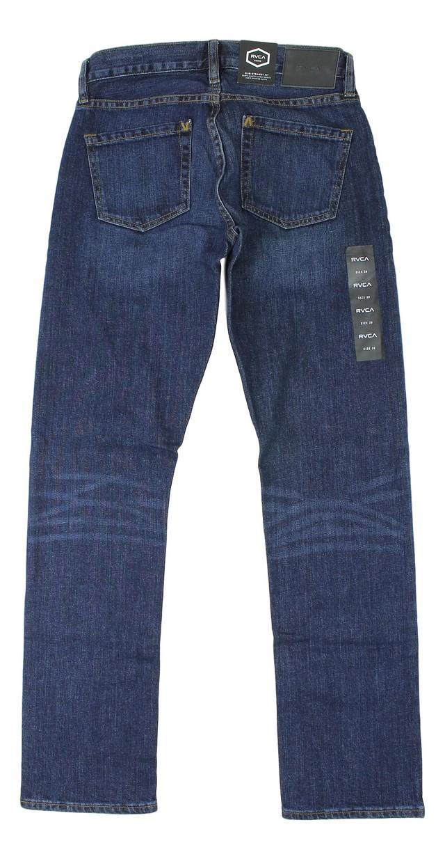 RVCA Mens Stay Denim Jean