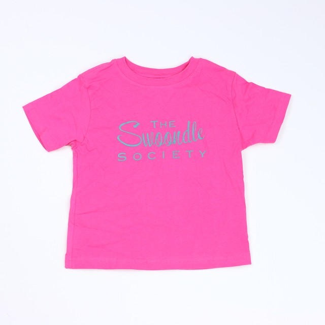 Swoondle Society T-Shirts3T