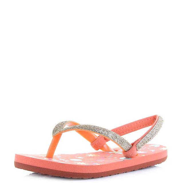 Reef Girls Little Stargazer Sandal