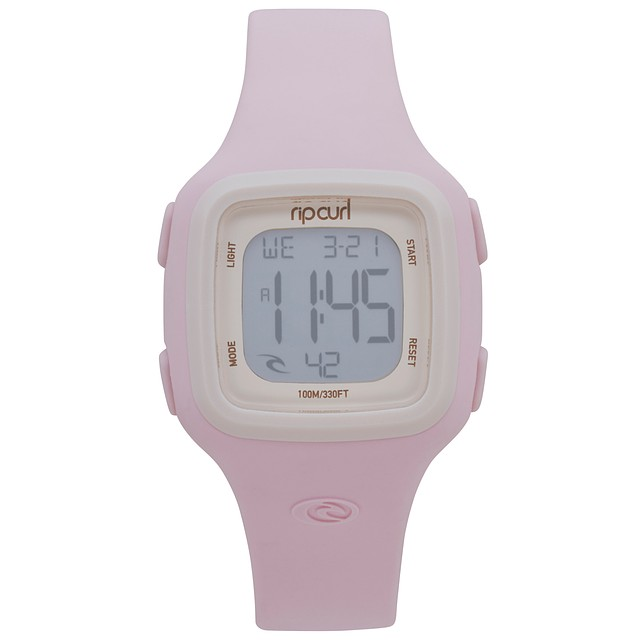 RipCurl Candy Pastel Pink