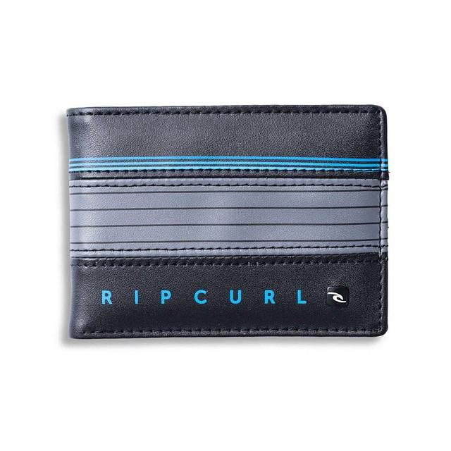 RipCurl Hold Down Stripe Blue