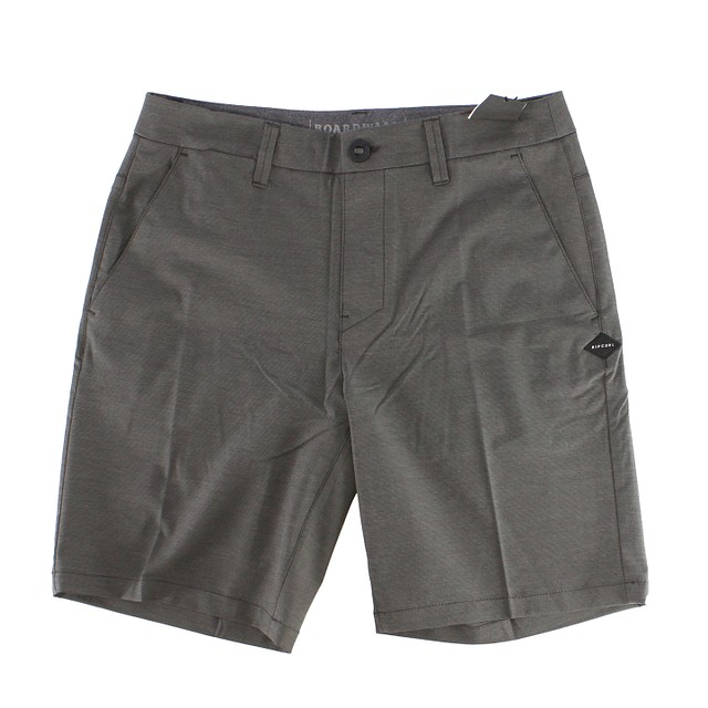 RipCurl Mirage Cruise Charcoal