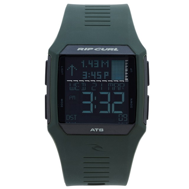 RipCurl Rifles Tide Military