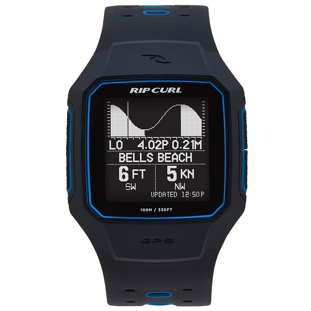 RipCurl Search GPS Series 2 Blue