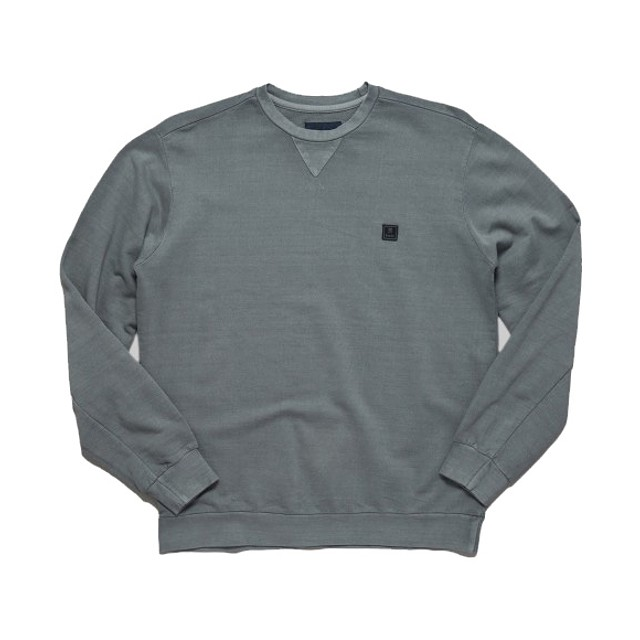 Roark Well Worn Light Grey