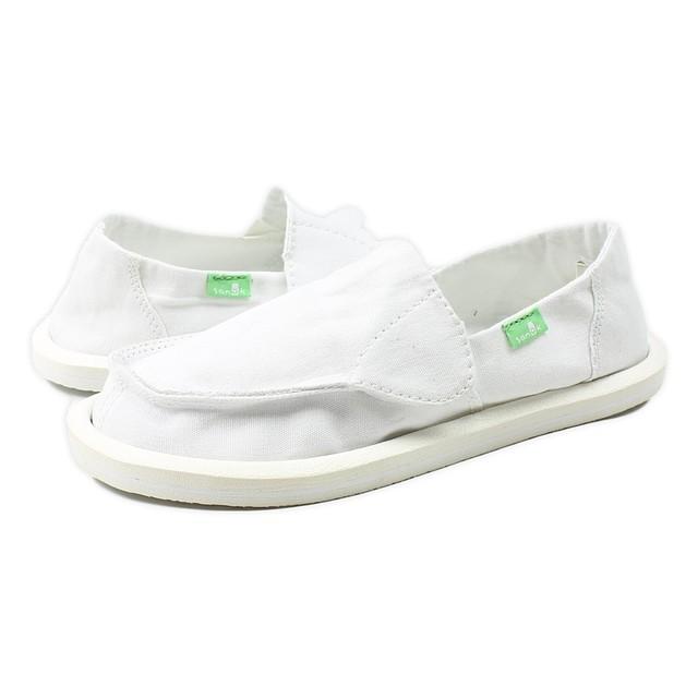 Sanuk Toddler Girls Lil Donna Shoes