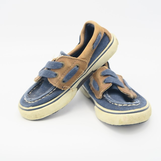 Sperry Shoes8.5 Toddler