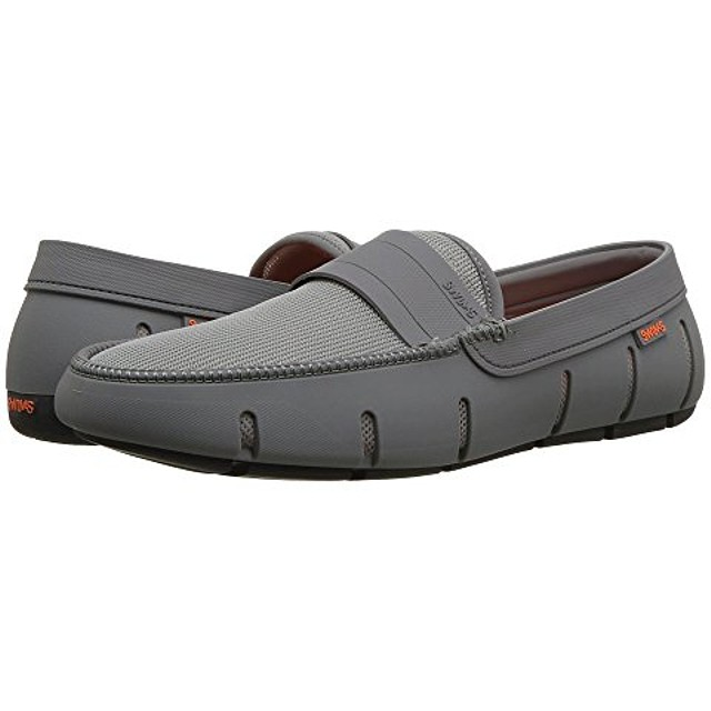 Swims Stride Single Band Keeper Gray/Black