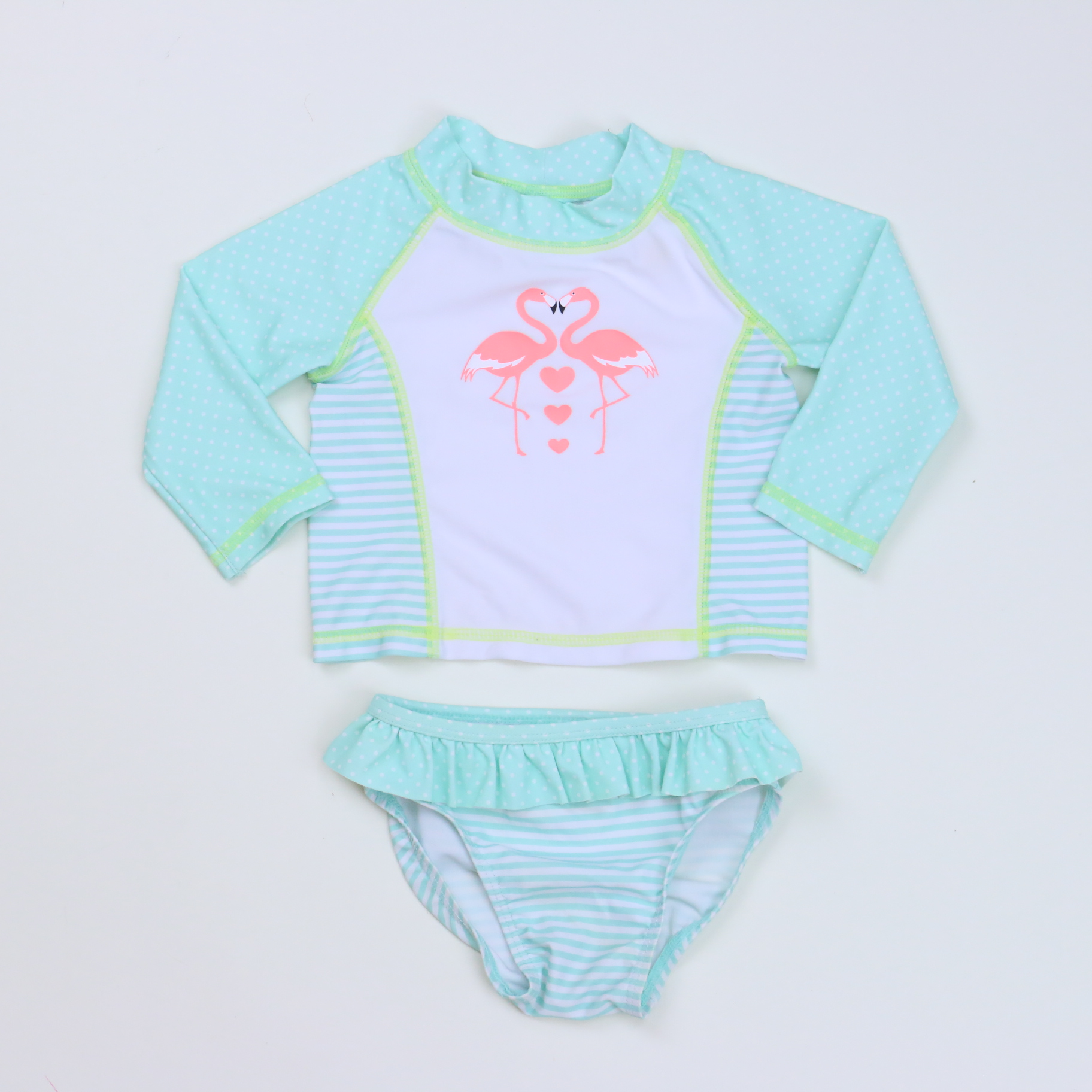 460fbbfdd 2-pieces 2-piece Swimsuit size: 6-9 Months - The Swoondle Society