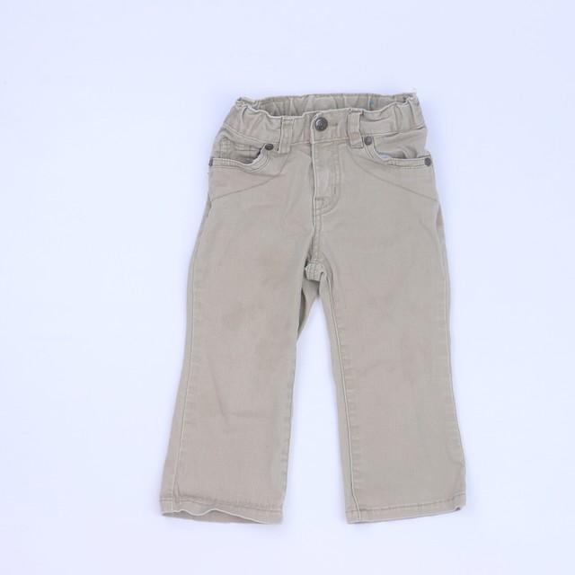 93043cd381be9 The Children's Place Khaki Pants 24 Months
