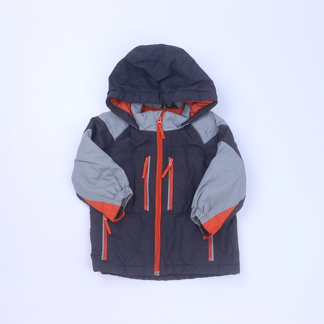 The Children's Place Jacket2T
