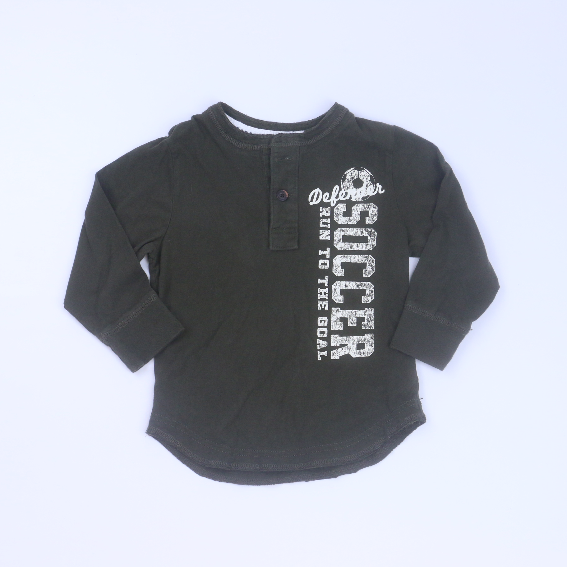 89b9411c2 Long Sleeve T-Shirt size: 4T - The Swoondle Society