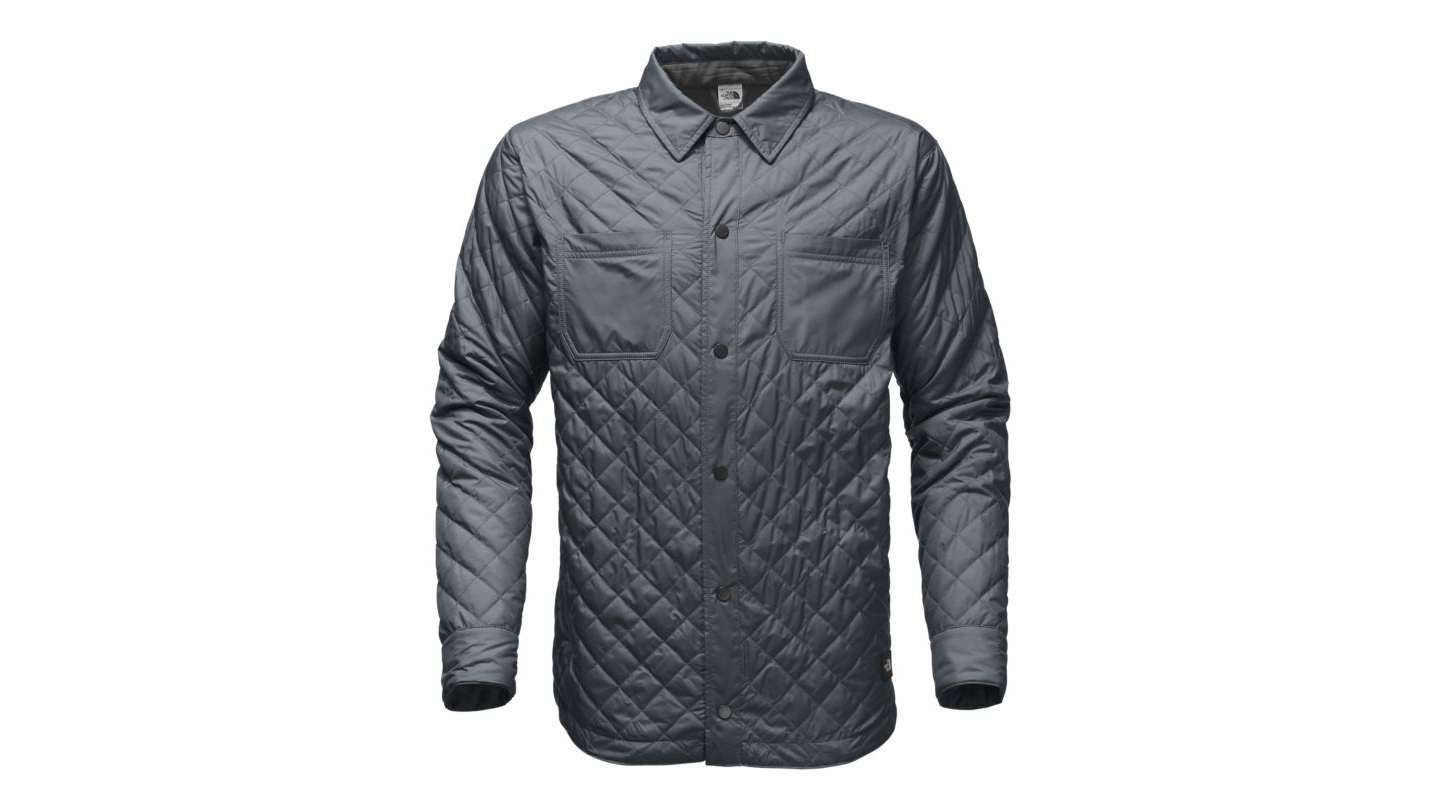 55f17a0acc51 Fort Point Insulated - Turbulence GreyMens - Flying Point Surf